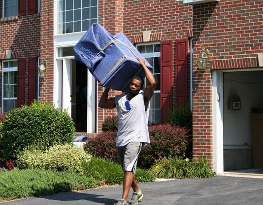Moving and Storage company Richmond VA, Northern VA | Storage Solutions