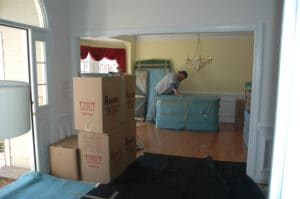 Alexandria Packing Services