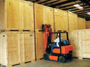 Falls Church VA Storage Solutions